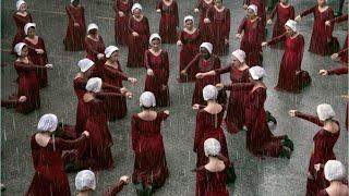 'The Handmaid's Tale' Season 3 Trailer 'Blesses The Fight'