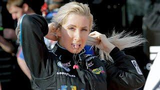 Female drivers hit Daytona with eyes on the NASCAR Cup series