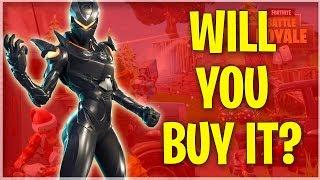 FEMALE OMEGA *OBLIVION* HITTING THE SHOP TONIGHT! BUY OR NO BUY!? l Fortnite Battle Royale