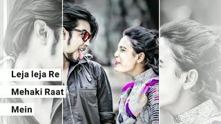 ❤️❤️New Love ????WhatsApp Status Video | female version WhatsApp status  | Love Couple |Habib Creati