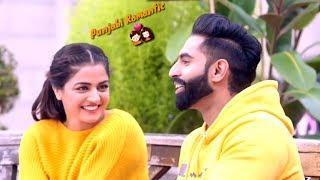 New Punjabi WhatsApp Status Video   Sakhiyaan Female Version Status   Romantic Whatsapp Status