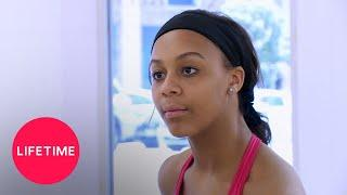Dance Moms: Will Nia Show Abby She's Ready for Center Stage? (Season 6 Flashback) | Lifetime