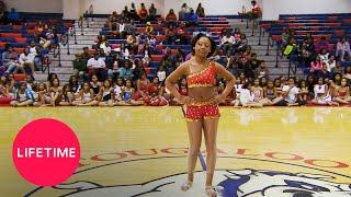 Bring It!: Crystianna Forgets Her Audition Solo (Season 1 Flashback)   Lifetime