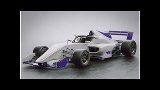 W Series: the only sports car for women to look for female talent F1
