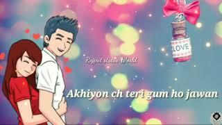 Manga yahi duawan main || female version || Asees kaur || whatsapp video status ||