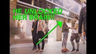 The 3 HIDEOUS Secrets To Unlock The Female Brain + INFIELD FOOTAGE