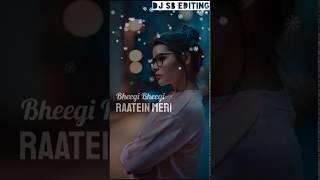 Female Version Sad + Love Song Full Screen WhatsApp Status Video New Girl Attitude Status