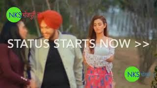 Sad Status Whatsapp Video Female Punjabi New Songs 2019 Very Heart Touching Love Story Emotional