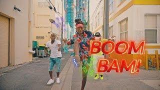 "Motto - Shots (Official Music Video) | (Baila Riddim) ""2020 Soca"" [HD]"