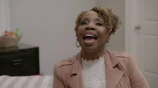 Iyanla Fix My Life S05E14 Female Felons Healing Is The New Black Part 2