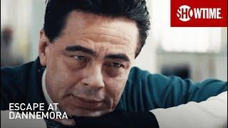 Escape At Dannemora (2018) | Official Trailer | SHOWTIME Series