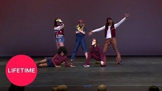 Dance Moms: Dance Digest - Notorious ALDC (Season 7) | Lifetime