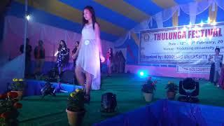 Female Fashion Show Competition 2019