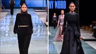 Saudi Arabia's 'innovative' female fashion show | Fashion show | Side Effects