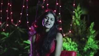 HUMNAVA MERE FEMALE COVER | CHANDRIMA DUTTA | JUBIN NAUTIYAL |