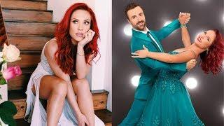 Sharna Burgess Is Now an Australian 'Dancing With the Stars' Judge