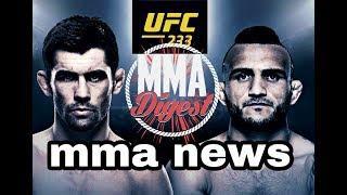 UFC / MMA news, Khabib's advice to female fighters