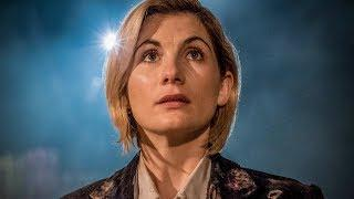 Ups & Downs From Doctor Who 11.1 - The Woman Who Fell To Earth