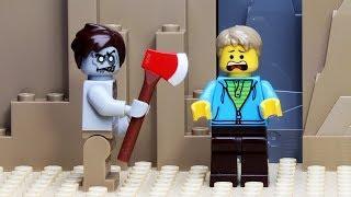 LEGO Zombie Island | Minifigure Studios