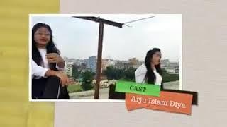 Prottoy heron mod kha song female version |