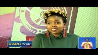 Female deejaying || Women and Power