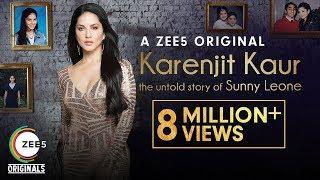 Karenjit Kaur: The Untold Story of Sunny Leone | Motion Poster | Premieres 16th July on ZEE5