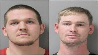 2 WST Jailed In Unprovoked Attack On Black Woman At West Monroe Wal-Mart
