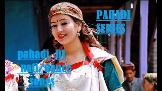 Lala chidiye   DJ songs    FEMALE COVER   himachli songs    Pahadi Series