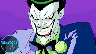 Top 10 Times Mark Hamill's Joker Terrified Us
