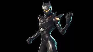 *NEW* FEMALE OMEGA SKIN LEAKED (Fortnite)
