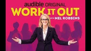 """Work It Out"" with Mel Robbins 