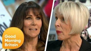 Is Emmerdale's All-Female Episode Patronising Towards Women? | Good Morning Britain