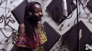 Female Version  Patoranking  -  Suh Different  By Katee [Official Cover Video]