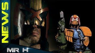 DREDD TV Series Pilot Written & Pre Production To Begin?