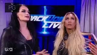 Charlotte Flair GETS A TITLE SHOT at Summerslam? : SmackDown LIVE July 31 3018
