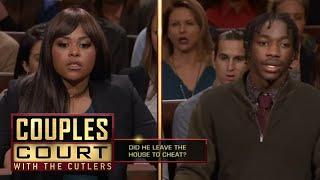Girlfriend Suspects Cheating After Too Many Female Friends (Full Episode) | Couples Court