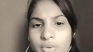Zaroori Tha Female cover by Asha ????????????????