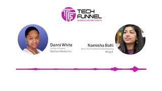 Our Interview with Namisha Bahl @ Mogul