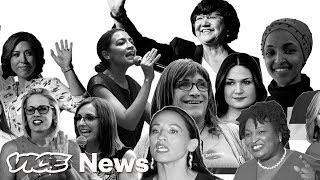 Watch These Women Make History In The 20018 Midterms