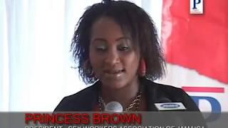 SEX WORKERS IN JAMAICA   'The Dangers, The Thrills'   MALE & FEMALE SEX WORKERS SPEAK OUT (2011)