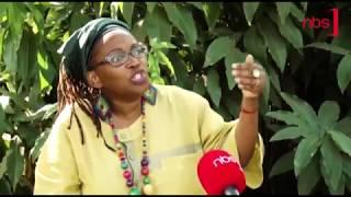 Dr. Stella Nyanzi  Lashes Out at Police for Wanting to Investigate Women Activists