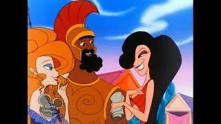 Female Impostor (Hercules)