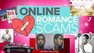 New Jersey Man Arrested For Scamming Woman Out Of $80k On Dating Site.