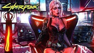 Cyberpunk 2077 - HUGE INFO! Female Companions, Financial Pressure, No Battle Royale, Factions & Mods