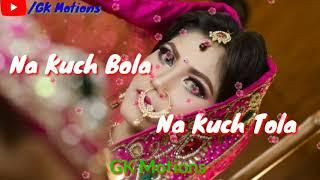 Tujh mein Rab dikhta hai female version whatsapp status video