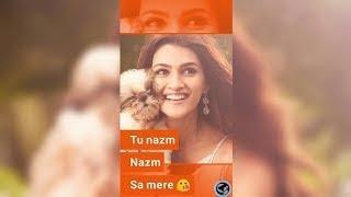 New female version ???? khaab ???? full screen status | whatsapp status video 2018
