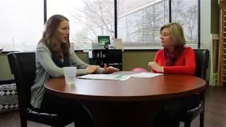 Kitchen Table Talks - Female Entrepreneurship Mini-Series: Episode 3, Empower Physical Therapy