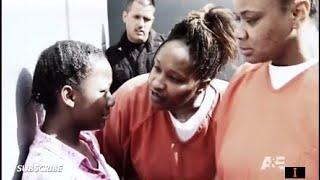 TWIN SISTERS MEET FEMALE INMATES