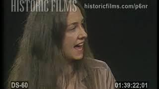 FEMALE EMPOWERMENT IN THE FACE OF  THE MEDIA, 1979: WOMEN AGAINST PORNOGRAPHY PART 2
