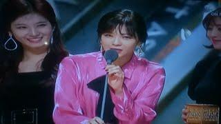 TWICE speech on MAMA 2018 on Hong Kong [ Best Female Group]